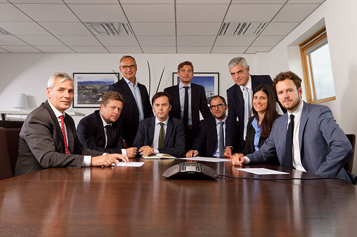 Photographie corporate